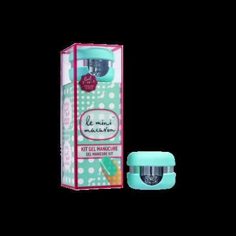 Le Mini Macaron(ル・ミニ マカロン)ネイルキット / スウィートミント / ジェルネイル Sweet Mint