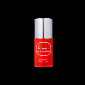 Le Mini Macaron(ル・ミニ マカロン)ジェルネイル /チェリーレッド /Cherry Red
