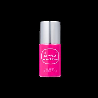 Le Mini Macaron(ル・ミニ マカロン)ジェルネイル /ストロベリーピンク / Strawberry Pink