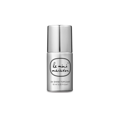 Le Mini Macaron(ル・ミニ マカロン)ジェルネイル /トリプルシャイン トップコート/3X Shine Topcoat