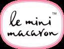 leminimacaron ル・ミニ マカロン