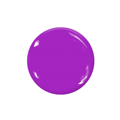 Le Mini Macaron(ル・ミニ マカロン)ジェルネイル /グレープ / Grape