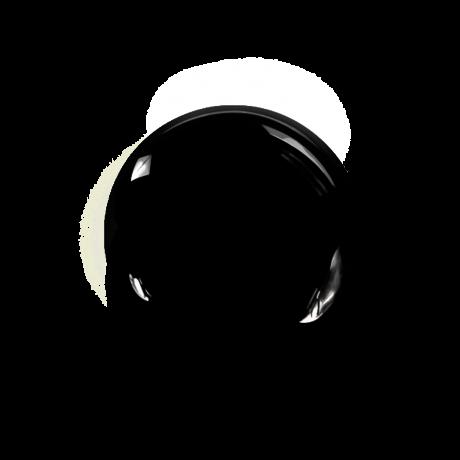 LE MINI MACARON(ル・ミニ マカロン)ジェルネイル /リコリッシュ/LICORICE