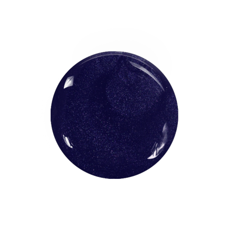 Le Mini Macaron(ル・ミニ マカロン)ジェルネイル /ミッドナイトブラックベリー/Midnight Blackberry